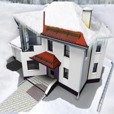 Антиобледенение и снеготаяние
